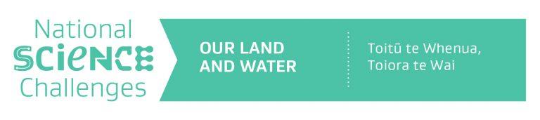 LuWQ2019-- Land and water_Ribbon_horizontal logo
